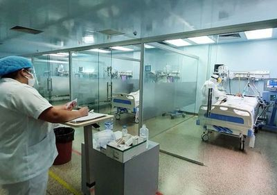 Aumentan contagios de COVID en Alto Paraná