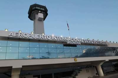 PARAGUAY CUMPLE REQUERIMIENTOS DE SEGURIDAD PARA RECIBIR VUELOS DESDE EE.UU.