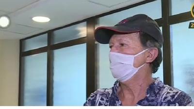 Padre de Bruno Marabel denuncia que su hijo corre peligro en el penal de Itapúa