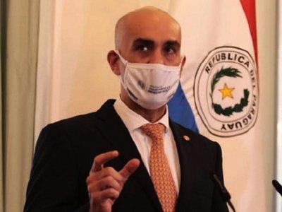Ministro expresa preocupación por repunte y pide más responsabilidad