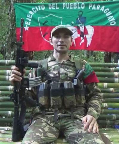 Uno de los abatidos era un alto comandante operativo del EPP, asegura jefe de Antisecuestros