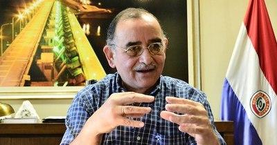 La Nación / Exdirector de Yacyretá dice que binacional debe entregar información