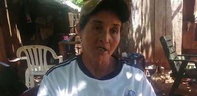 Madre de los Argüello pide a su último hijo miembro del EPP que se entregue