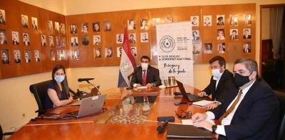 La recuperación de la economía paraguaya se encuentra en marcha, según el Gobierno