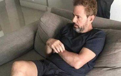 Juez brasileño absuelve a Dario Messer por crimen que confesó