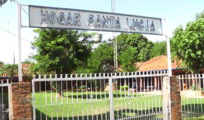 Organizan cumpleaños comunitario para 23 ancianos en Villarrica