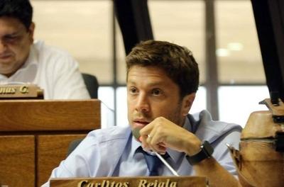 HOY / Diputado desconfía de cómo se renegociará el tratado de Itaipú