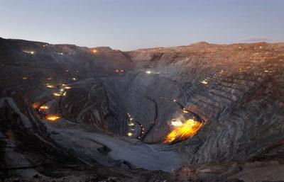 Chile proyecta mejora en el precio del cobre en 2020 por demanda china