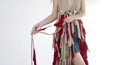 La Nación / Impartirán a la industria textil nuevos conocimientos de moda sostenible