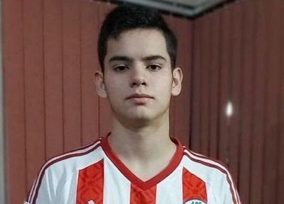 """""""Con mucho orgullo pude alzar el nombre del país en el podio"""": Joven paraguayo gana medalla de oro internacional"""