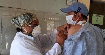 La Nación / Plantean que Salud Pública distribuya vacuna contra el COVID de manera gratuita