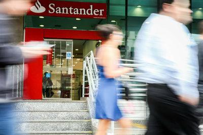 El Santander entra al índice de sostenibilidad en Latinoamérica del Dow Jones