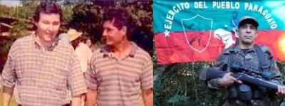 """""""Llevaba una vida absolutamente normal en su chacra"""": Lo que decía Rafael Filizzola sobre Lucio Silva cuando ordenaron su captura"""