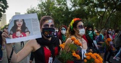 La Nación / La violencia contra las mujeres se dispara
