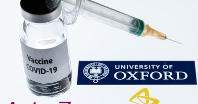 La Nación / AstraZeneca/Oxford: tercera vacuna refuerza las esperanzas