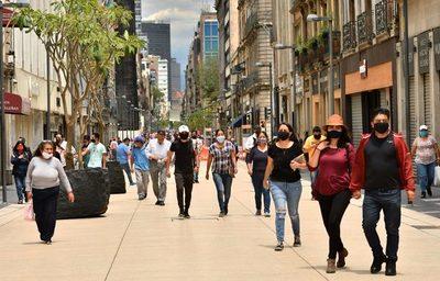 Cerca de 26 millones de mexicanas no cuentan con ingresos propios, alerta ONG