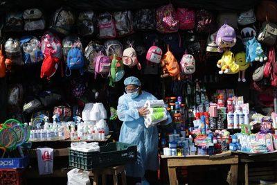 El Salvador mantiene proyección de pérdida de 900 millones de dólares al cierre de 2020