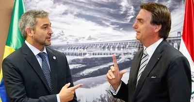 """La Nación / Itaipú 2023: """"Brasil nos hará seis a cero en la renegociación con el gobierno de Abdo"""", afirman"""