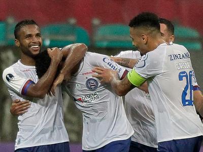 La Conmebol Sudamericana se vive a través de Tigo Sports