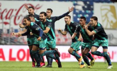 HOY / Martínez anota para Puebla que elimina a Monterrey