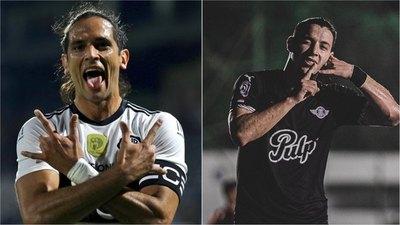 Roque vs. 'Sebas', la lucha cabeza a cabeza por ser el goleador del año