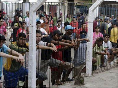 Por primera vez en 10 años se tendrá un descenso de presos a nivel país