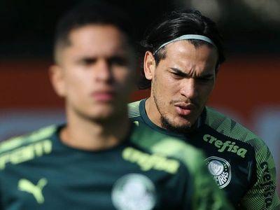 El Palmeiras busca armarse tras 21 bajas por covid-19