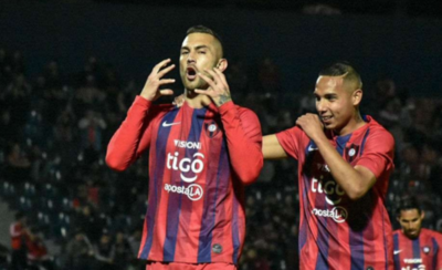 HOY / Pondrán fin al contrato de Fariña en Cerro Porteño