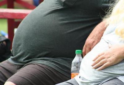 Preocupante: Obesidad es la principal causa de cuadros graves de Covid-19