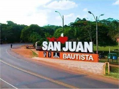 Reubicarán letras corpóreas en San Juan Bautista por pedido de pobladores