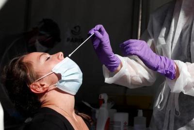Coronavirus se lleva a ocho prójimos en este inicio de semana laboral