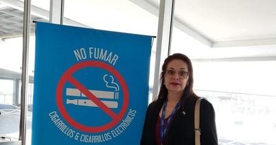 La Nación / Mujer destacada: Médica insta a jóvenes a no rendirse y a perder el miedo ante la corrupción