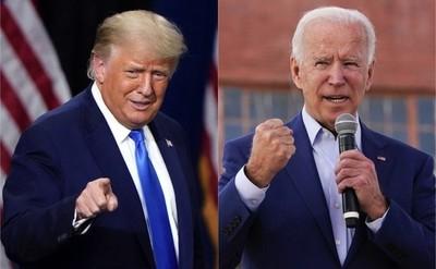 Donald Trump habilitó la transición presidencial con Joe Biden
