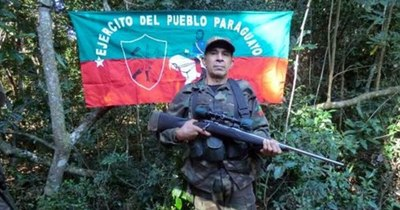 La Nación / Fiscal dispuso que los restos de Lucio Silva sean  enterrados en cementerio de PJC
