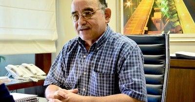 La Nación / Ex director de la EBY refuta argumento de Nicanor para no proveer información