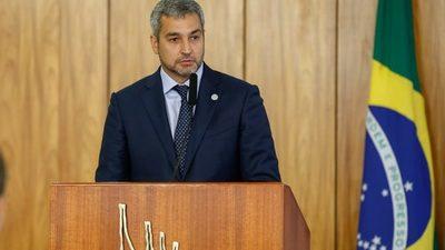 """""""El veto de Mario Abdo es una vergüenza y es una absoluta incoherencia"""""""