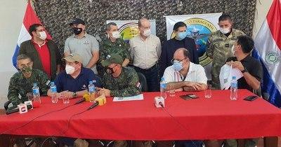 La Nación / Reconocen a los secuestradores de Denis