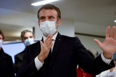Macron anunció que develará las pautas para que Francia salga de su segundo confinamiento