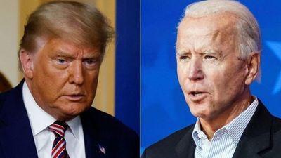 Trump acepta proceso de transición, pero sigue sin reconocer derrota