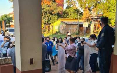 Tras presión trasladan a Lucas González a la penitenciaría de Villarrica