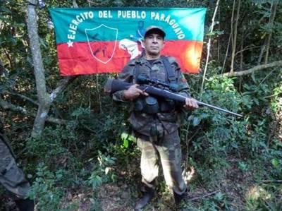 Cuerpo de Lucio Silva no fue retirado porque toda su familia forma parte del EPP, señalan
