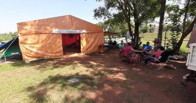 Hospital de Itauguá: Denuncian conducta inapropiada de familiares de pacientes