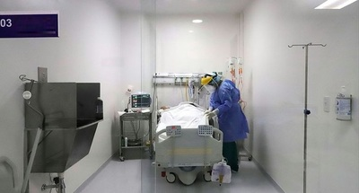 Desidia médica: Murió de COVID gestionando ella misma una cama de terapia intensiva