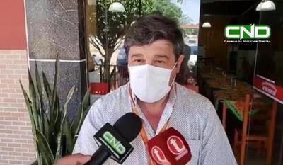 Hugo Arce declarado persona no grata en San José de los Arroyos – Prensa 5