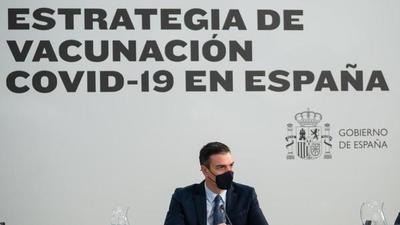 España ya planea su Nochebuena y Nochevieja con encuentros de hasta seis personas y toque de queda a las una