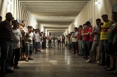 Más de mil personas abandonaron las cárceles durante la pandemia