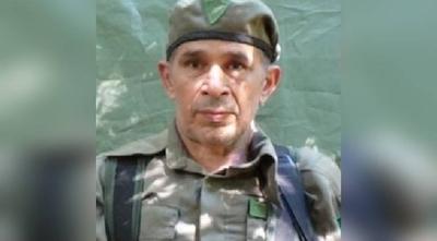HOY / Cuerpo de Lucio Silva no fue retirado: su familia forma parte del EPP, afirman