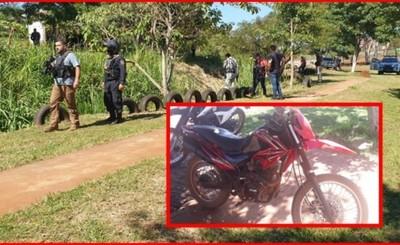 Enfrentamiento entre policías y presuntos delincuentes deja un herido