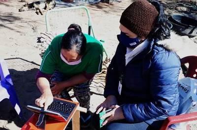 Fundación Capital opta por herramientas digitales para prevenir la violencia contra las mujeres