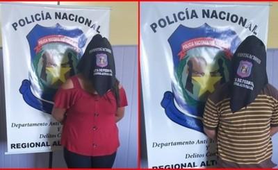 Rescatan a menor que pretendían llevar al Brasil para prostituirla